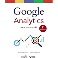 Google Analytics. Mide y Vencerás (Social Media)
