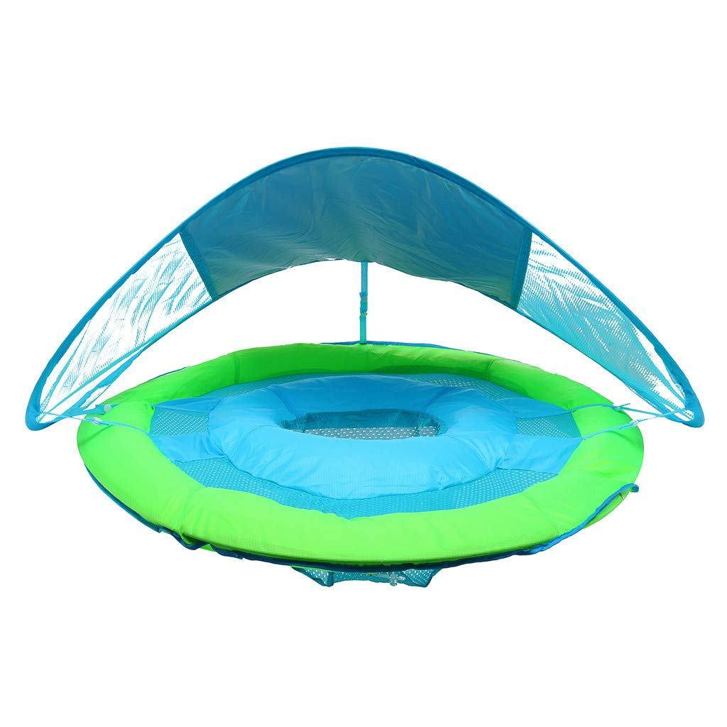 Pools & Water Fun Kids Summer Bath Float Toy Portable Inflatable Swimming Circle For Kids Bathing Newborns Float Boat Tube Car For Baby Swim Float Comfortable Feel