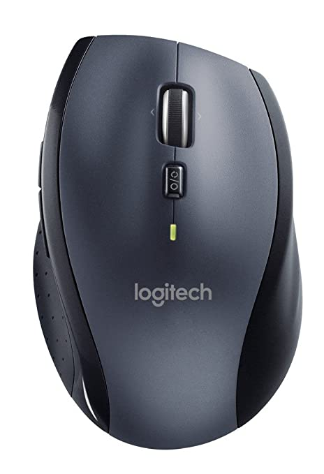 549 opinioni per Logitech Marathon M705 wireless, laser, unifying mouse per laptop con durata