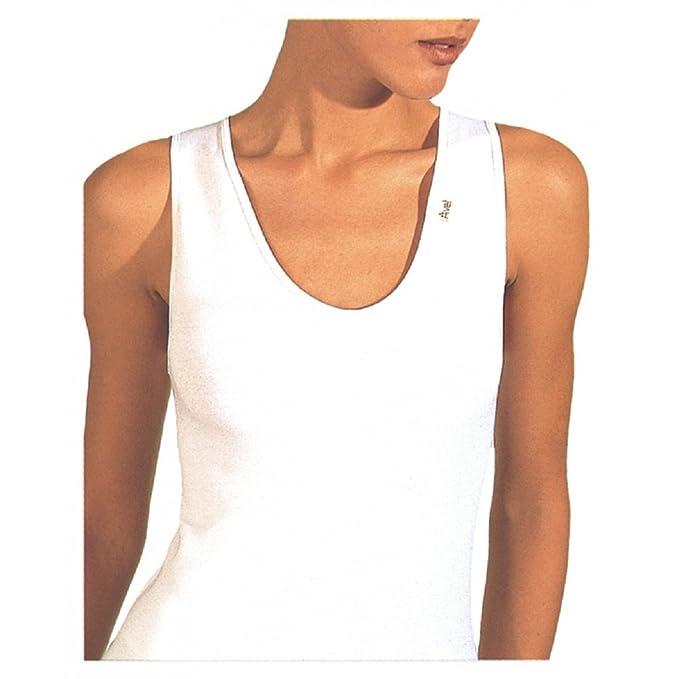 AVET 7528 - camiseta sin mangas (E)