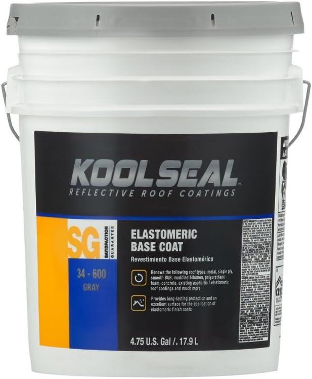 KST COATING KS0034600-20 Roof Primer, 5 Gallon