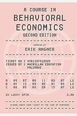 A Course in Behavioral Economics Kindle Edition