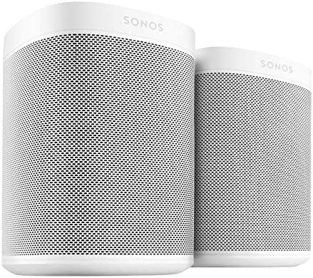 Room all new Sonos One built product image