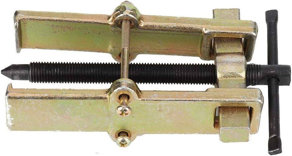 Pasamer 100mm Two Jaw Arm Bolt Gear Wheel Bearing Puller Car Auto Repair Tools