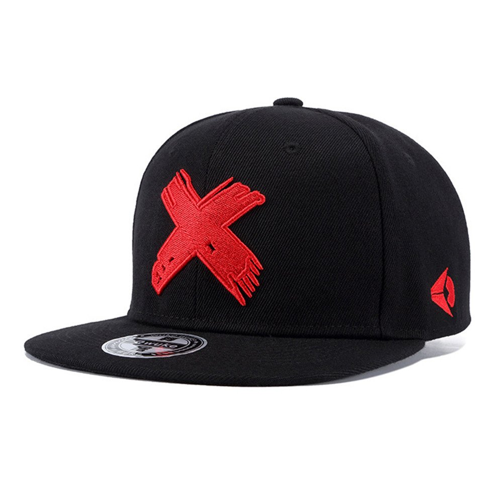 fangkuai-hat - Cappellino da baseball - Uomo FKH0035A