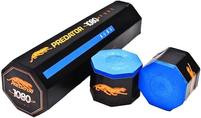 Predator Cue Chalk - Best Adhesive Chalk