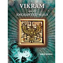 Vikram and the Enchanted Seals
