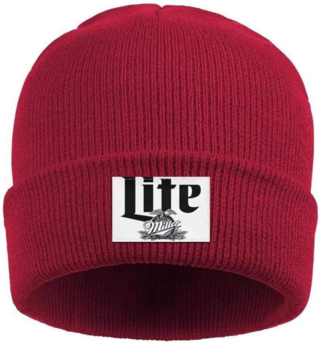Street Dancing Strapback Hat iorty rtty Caps Adjustable Style Miller-lite-Bill-Coors