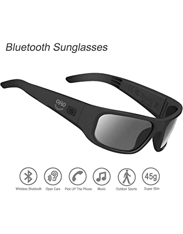4b43ee8e96 Bluetooth Sunglasses