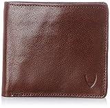 Hidesign 273-010 FL Brown Leather Men's Bifold Wallet