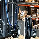 Best Magnetic Hooks 40 LB Holding Power in Black