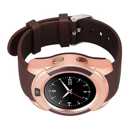 JOKIN V8 Smart Watch (Gold)