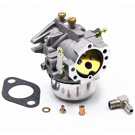 Amazon com : Carburetor/CARB for Kohler K Series K482 K532