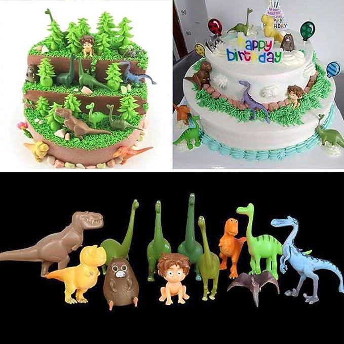 Yothfly - Decoración para tartas de cumpleaños, diseño de ...