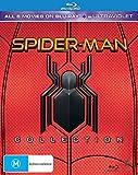 Spider-Man - 6 Film Collection (Spider-Man/Spider-Man 2/Spider-Man 3/The Amazing Spider-Man/The Amazing Spider-Man 2/Spider-Man: Homecoming)