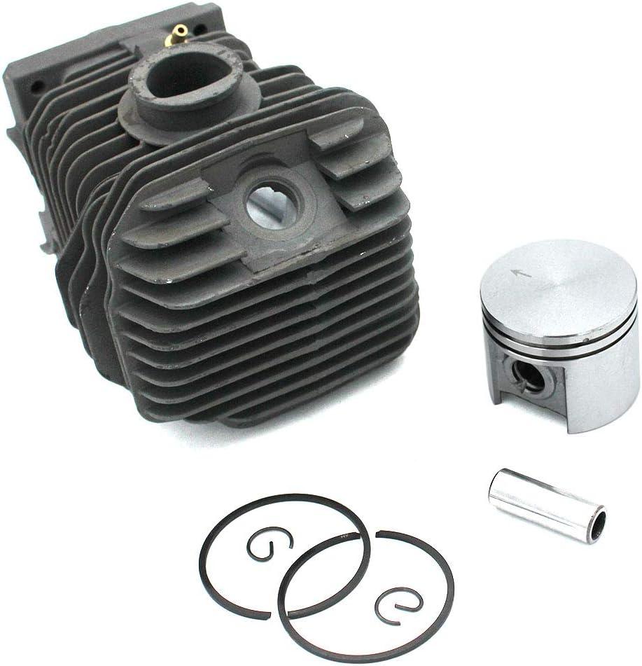 42.5 mm Segment De Piston Pin Roulement Joint Kit Pour STIHL 025 MS250 MS 250 Tronçonneuse