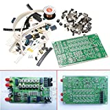 6-band HF SSB Shortwave Radio Transceiver Board DIY Kit