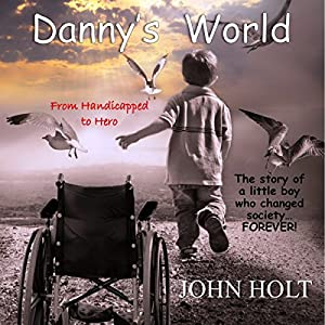 Danny's World Audiobook