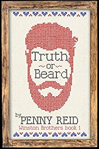 Truth Or Beard by Penny Reid ebook deal