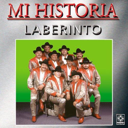 Amazon.com: Mi Historia - Laberinto: Laberinto: MP3 Downloads
