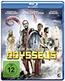 Odysseus: Voyage to the Underworld (2008) ( Odysseus & the Isle of Mists ) ( Odysseus: Voyage to the Under world ) [ NON-USA FORMAT, Blu-Ray, Reg.B Import - Germany ]
