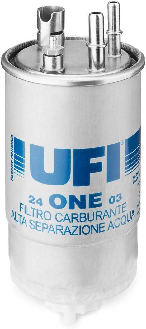 Ufi Filters 24 One 03 Dieselfilter Auto