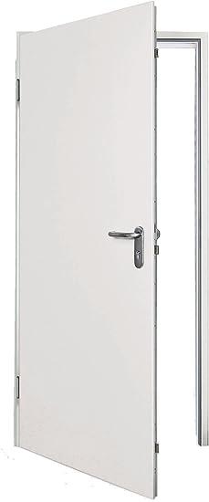 Hörmann KSI 40-1 - Puerta de seguridad para garaje: Amazon.es: Bricolaje y herramientas