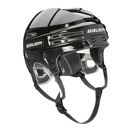 Bauer React 75 Helmet: Amazon co uk: Sports & Outdoors