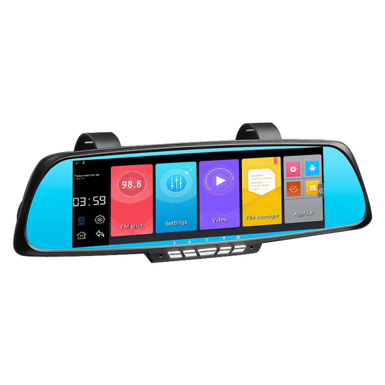 Rearview mirror car recorder 1080p инструкция на русском patch
