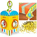 Dr. Seuss Favorites Party SuppliesTable D�cor Kit