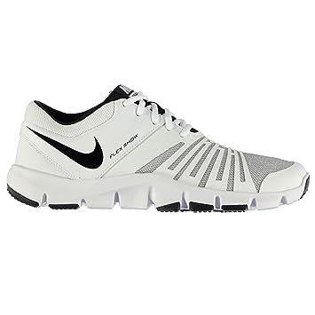 Nike Flex Show TR 5 Training Schuhe Herren weißschwarz