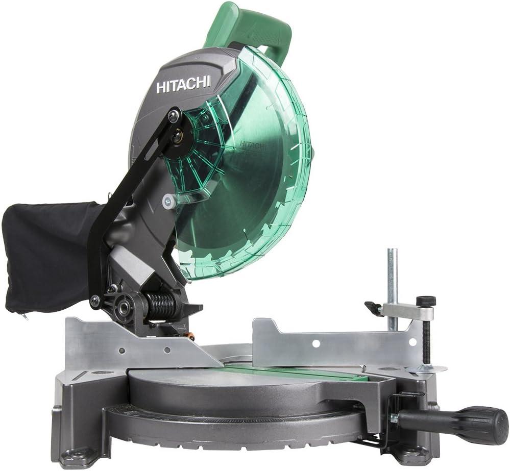 "Hitachi C10FCG 10"" Compound Miter Saw"