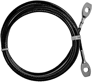 Total Gym Cable Replacement - Fits 1500, 2000, 3000 ,XLS and Up Gym Models