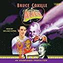 I Was a Sixth Grade Alien Audiobook by Bruce Coville Narrated by William Dufris