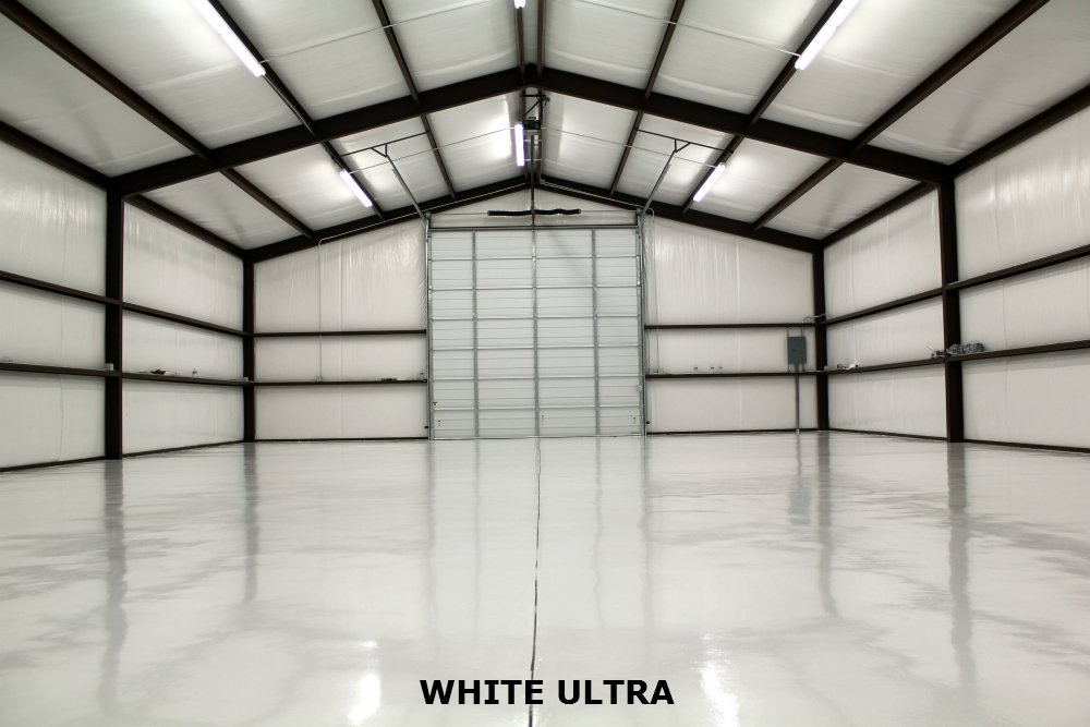 Armor Garage Ultra Military Epoxy Flooring Primer Odorless 4500 Sf Beige