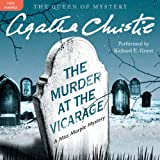 Bargain Audio Book - The Murder at the Vicarage  A Miss Marple