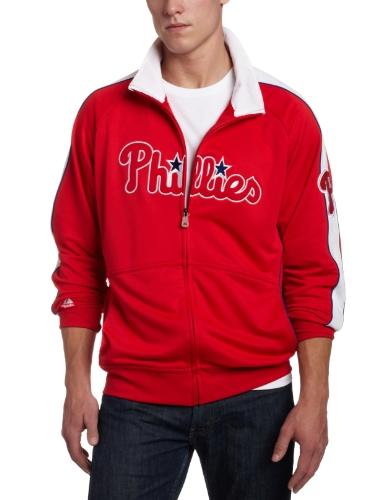 Philadelphia Phillies Profector Raglan Jacket product image