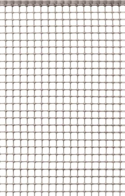 Rete Plastica Da Balcone.50mq Rete Protettiva In Plastica Per Balconi A Maglia Quadra Mm