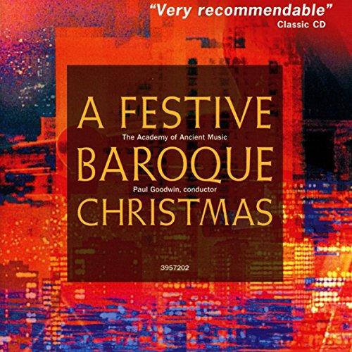 Festive Baroque Christmas