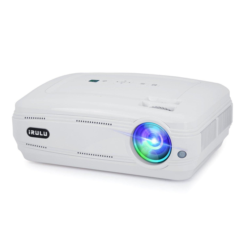 iRULU P5 Projector