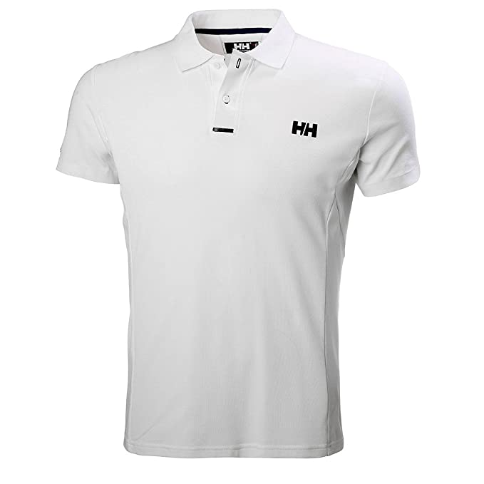 Helly Hansen Hp Pier Polo White S: Amazon.es: Deportes y aire libre