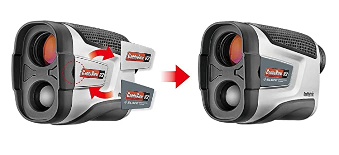 CaddyTek Laser Rangefinder
