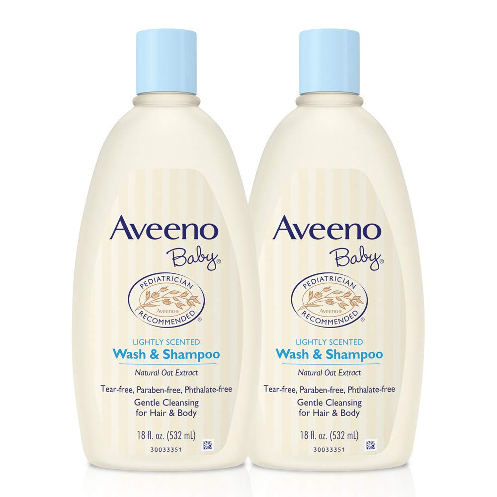 Top 5 Best Cheap Baby Shampoo in 2019 Reviews and Benefits