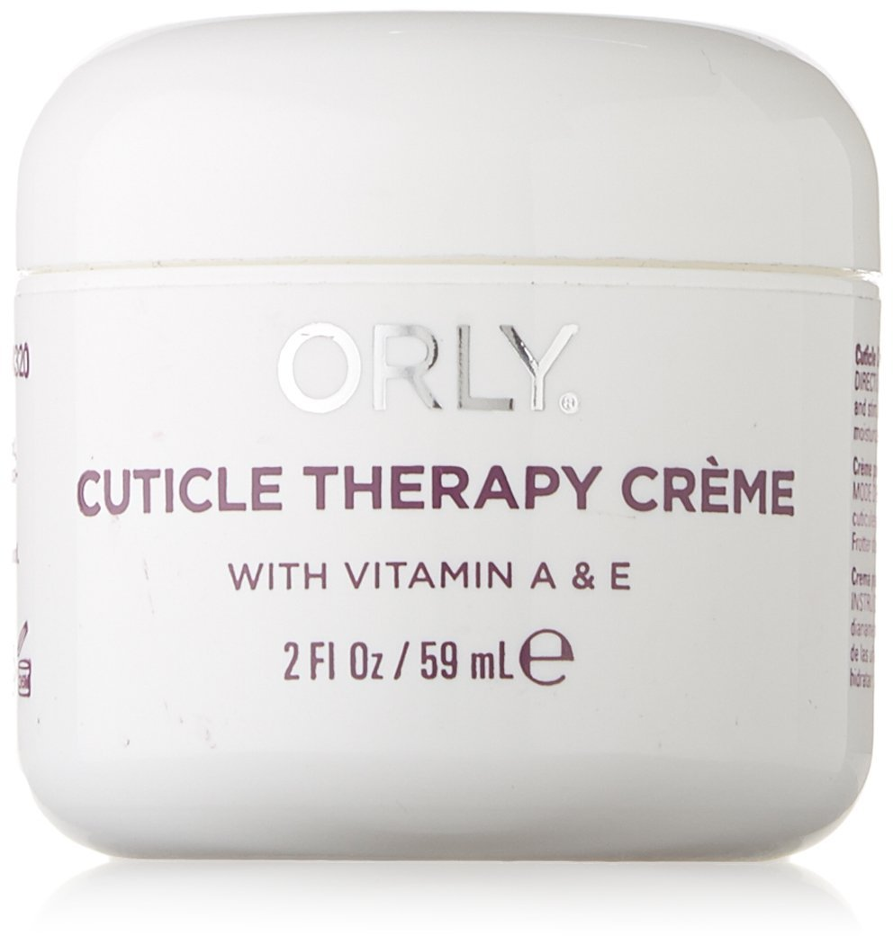 Orly Cuticle Therapy Creme, 2 Ounce