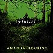 Flutter: My Blood Approves, Book 3 | Amanda Hocking