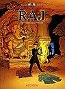 Raj, Tome 2 : Un gentilhomme oriental par Conrad