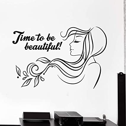Amazon Com Wall Decal Wall Written Vinyl Wall Decals Quotes Sayings