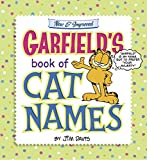 Garfield's Book of Cat Names