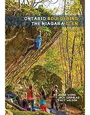 Ontario Bouldering: The Niagara Glen Guidebook | Niagara Falls Rock Climbing