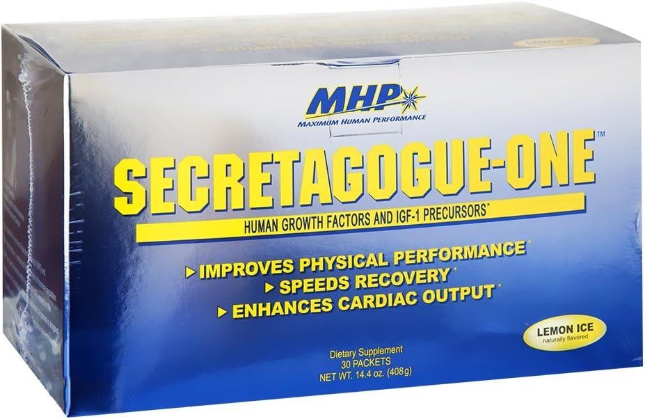 Secretagogue-One 30 Packets Naranja